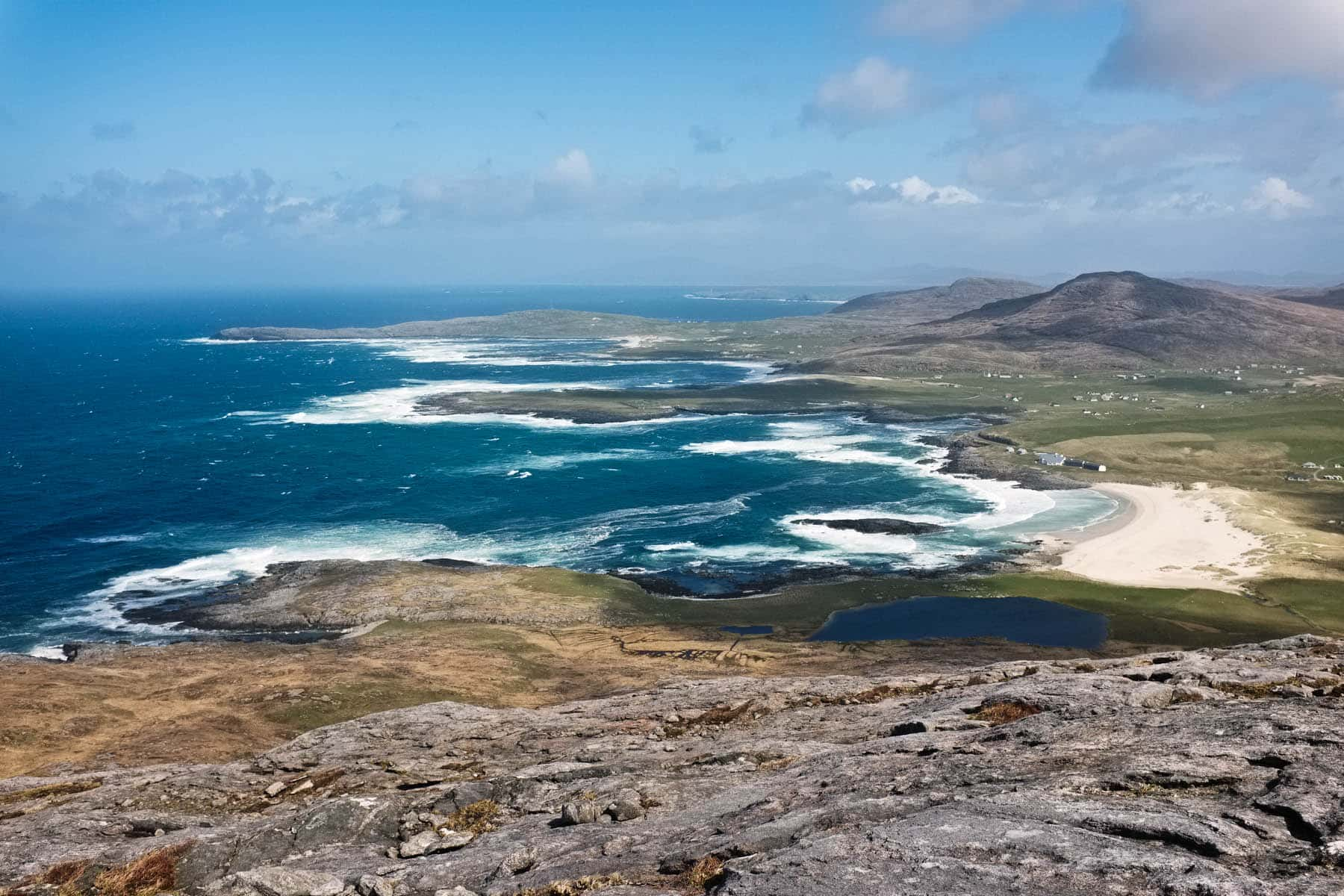 The Isle of Barra